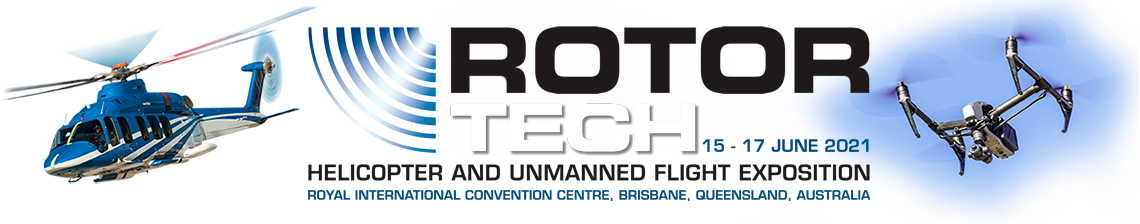 ROTORTECH : 15-17 JUNE 2021