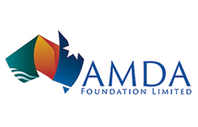 AMDA FOUNDATION LIMITED