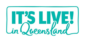 It's Live! in Queensland